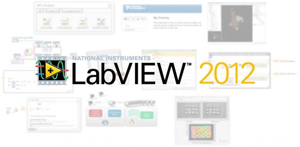 225 LabVIEW 2012 x64 พร้อม license activator