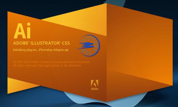 431 Adobe Illustrator CS5 v15.0 keygen Patch [Full]