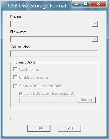 489 วิธี Ghost USB และการ boot ผ่าน flash drive พร้อมโปรแกรมครบ