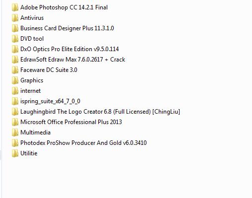 886 รวมโปรแกรม 2014