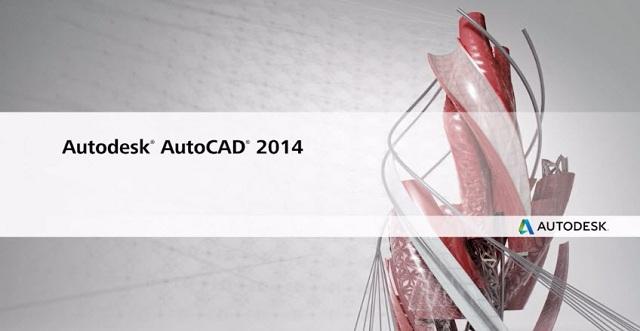 894 Auto CAD 2014 x64