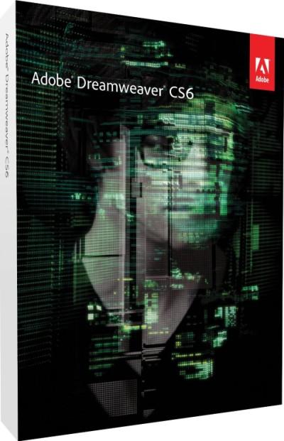 1179 Adobe Dreamweaver CS6 12.0 build 5808 + Crack