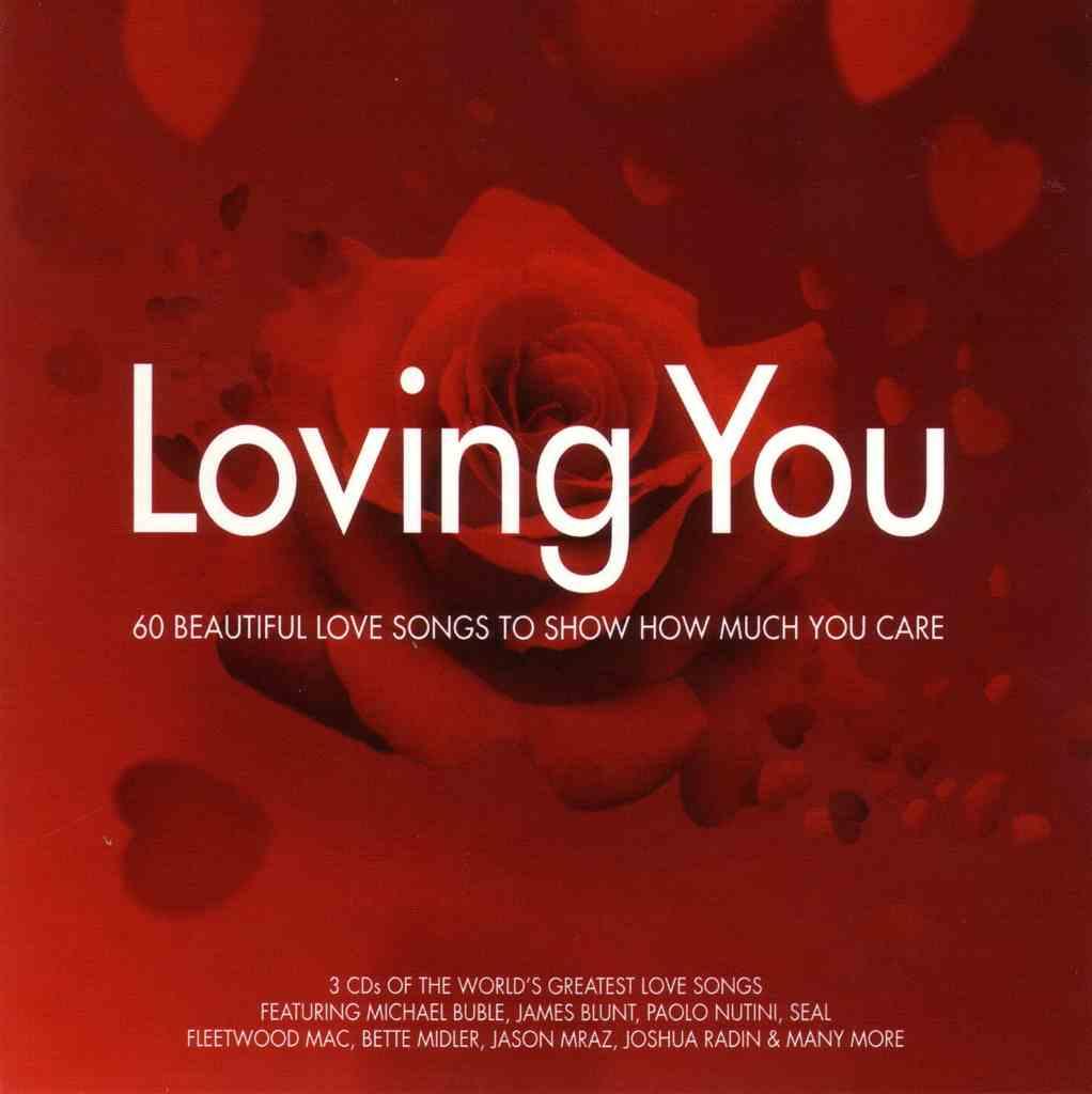 1287 Loving You 2010 320 kbps 3 CDs IN 1 CD