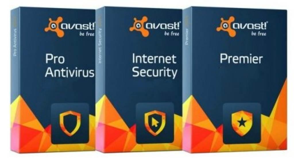 1507 Avast Complete Pack 2015