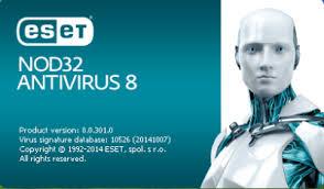 1535 Anti Virus Eset Nod 32 v.8+crack Full