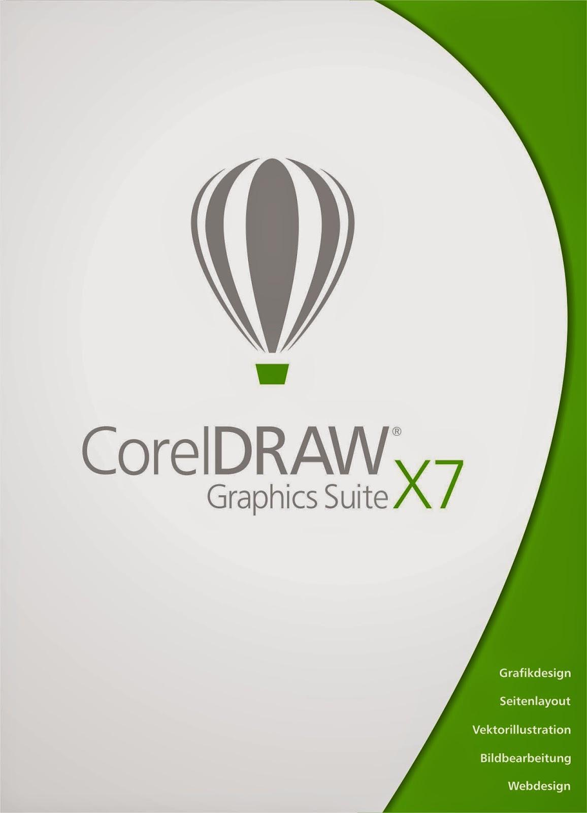 1562 CorelDRAW Graphics Suite X7 17.1.0.572 Multilingual