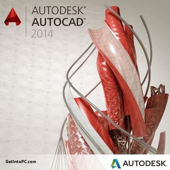 1600 Autocad 2014 x32 x64