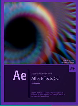 1632 Adobe After Effects CC 2014 v13.2.0 Multilingual
