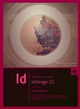 1635 Adobe InDesign CC 2014 10.1.0.70 x86 x64