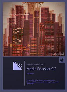 1636 Adobe Media Encoder CC 2014 8.2.0 Multilingual