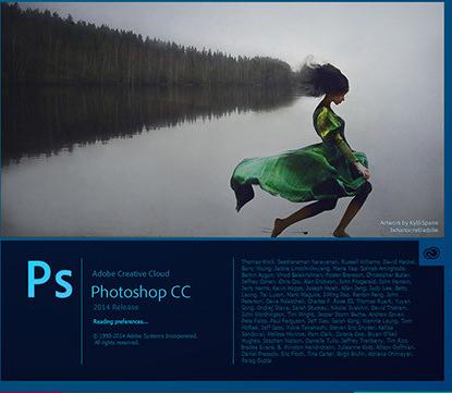 1637 Adobe Photoshop CC 2014 v15.2.2 Multilingual x86 x64