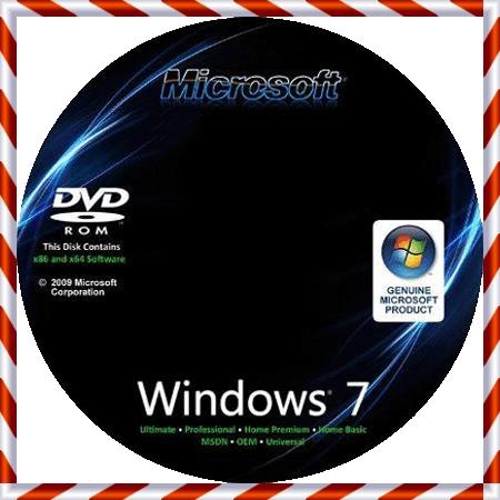 1820 Windows 7 Sp1 AIO Edition (x86-x64)
