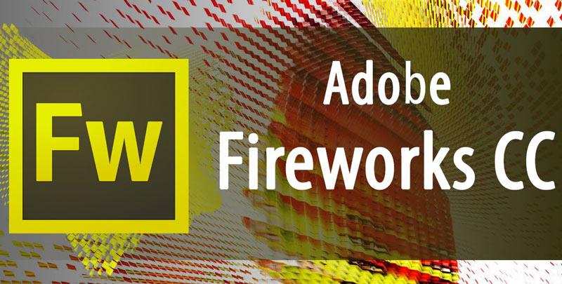 1963 Adobe FireWorks CC 2015 64bit