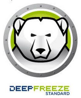2213 Deep Freeze 3 เวอร์ชั่น