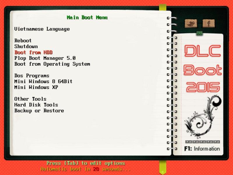 2221 DLC Boot 2015 2.0 Build 150125