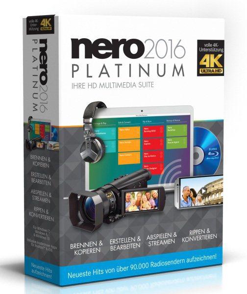 2254 Nero 2016 Platinum v17.0.02 inc Crack