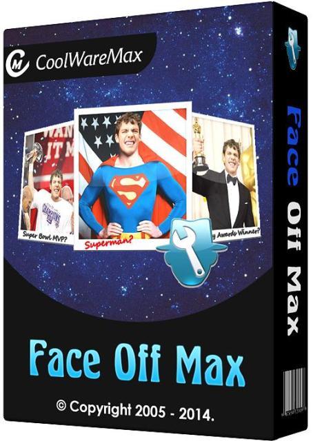 2317 Face Off Max 3.7.3.2 โปรแกรมเปลี่ยนหน้าคนสลับร่าง