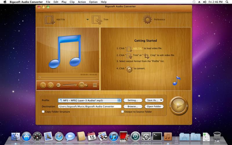 2697 Bigasoft Audio Converter v. 3.5.17.4352 (MAC)