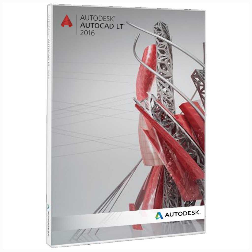 2706 Autodesk Autocad 2016 (MAC)