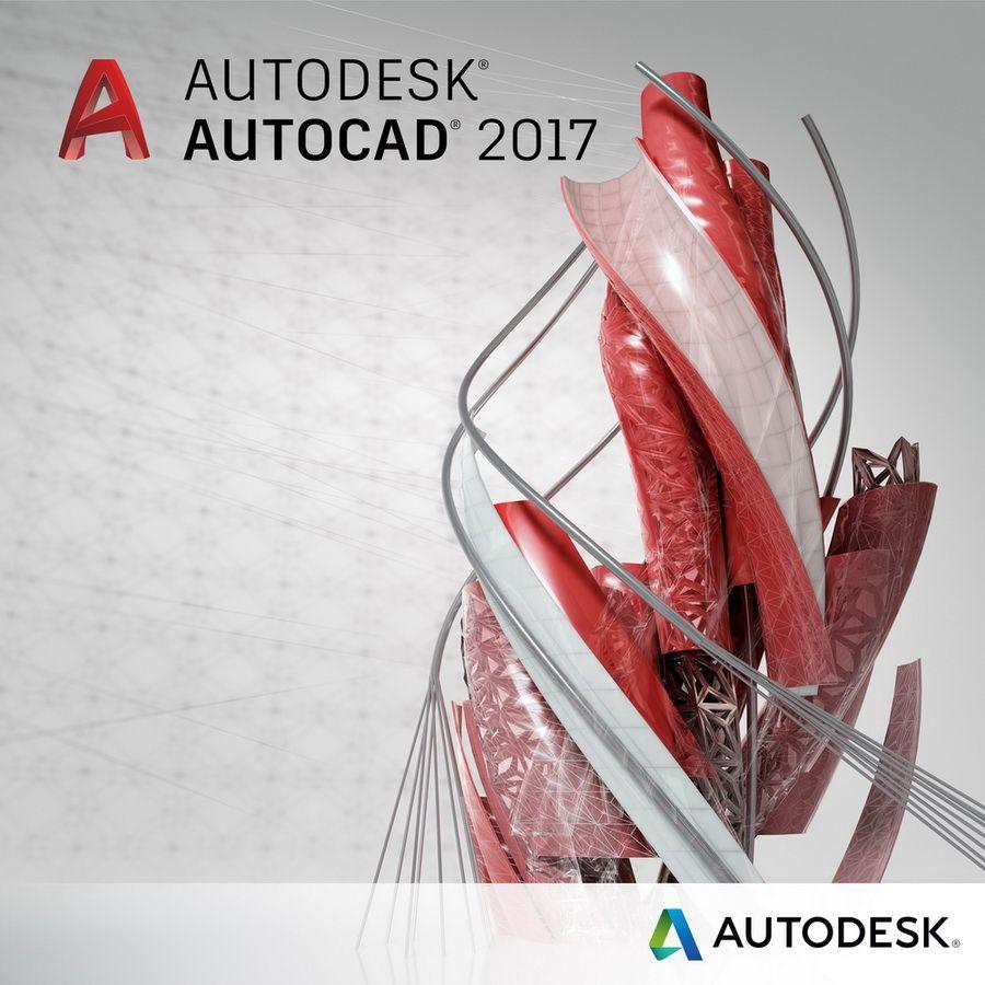 2942 Autodesk AutoCAD 2017(x86) [Full]