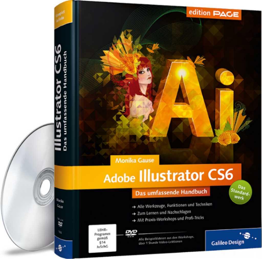 3058 Adobe Illustrator CS6 16.0.0 (32-64 bit)