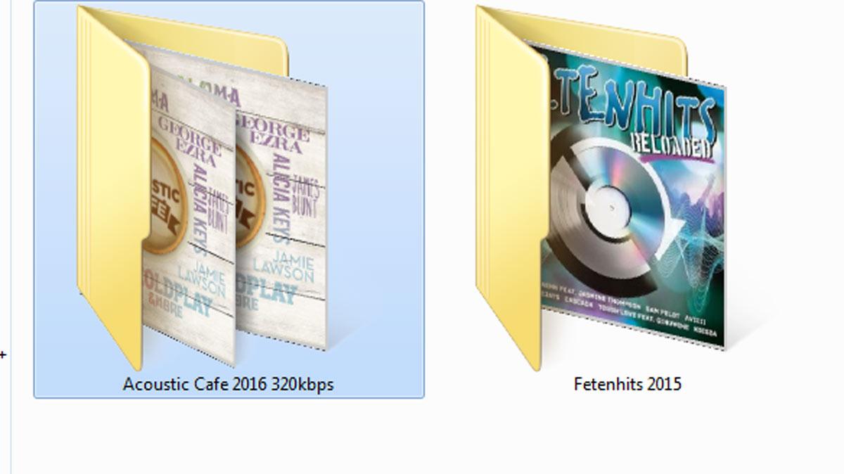 3069 Fetenhits 2015 + Acoustic Cafe 2016