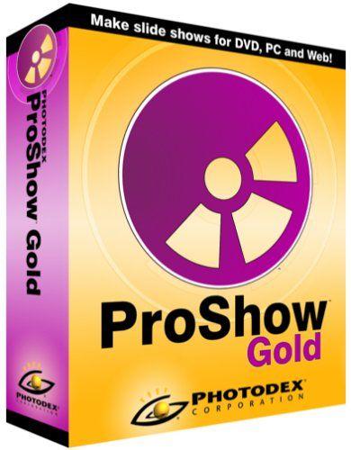 3112 Photodex ProShow Produce 8.0.3645+Gold 8.0.3645