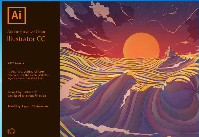 3288 Adobe Illustrator CC 2017 v21.0.0 x86 x64