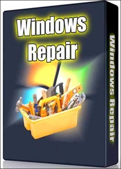 3291 Windows Repair Pro