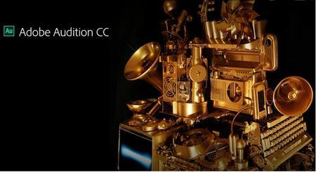 3301 Adobe Audition CC 2017 v10.0 All