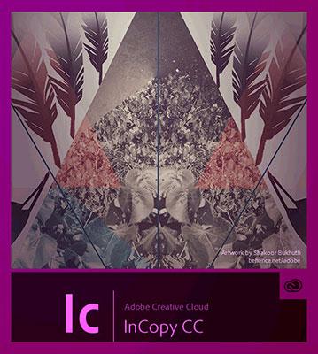 3303 Adobe InCopy CC 2017 v12.0 x86 x64