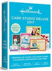 3394 Hallmark Card Studio 2017 (MAC)