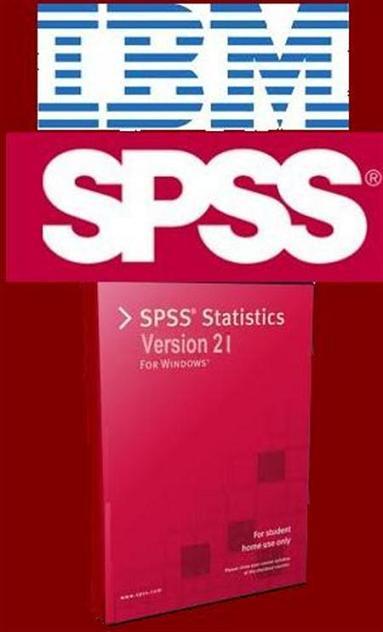 3425 IBM SPSS Statistics (32bit) 21.0