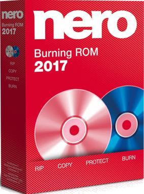 3542 Nero Burning ROM+Nero Express2017 Portable