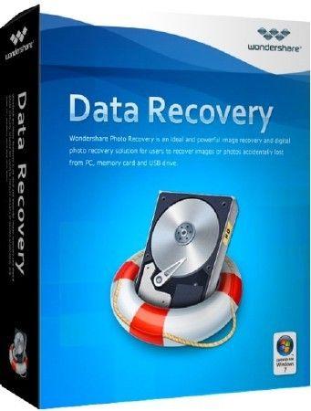 3547 Wondershare Data Recovery 5.0.6.1