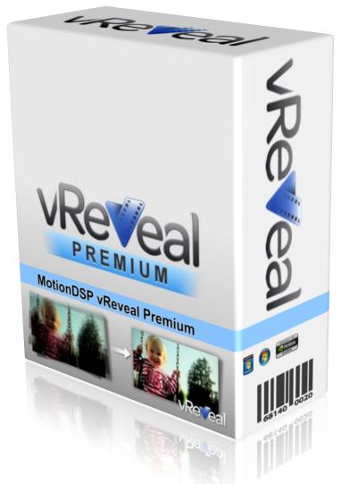 3566 vReveal 3.2.0.13029 Premium เพิ่มคุณภาพวิดีโอ
