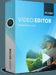 4034 Movavi Video Editor + Plus 2017 ตัดต่อวิดีโอได้ง่ายๆ