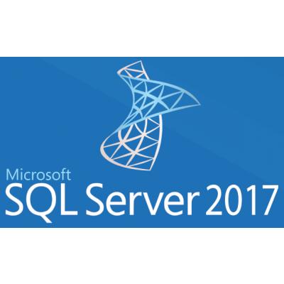 4164 Microsoft SQL Server Enterprise 2017