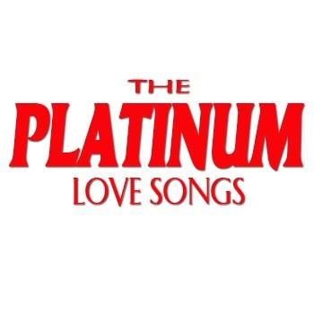 4380 The Platinum Love Songs Vol.1 รวมเพลงสากลเพราะๆ