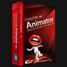4387 CrazyTalk Animator PRO V 1.2.2010.1 วาดกาตูนทำอนิเมชั่น