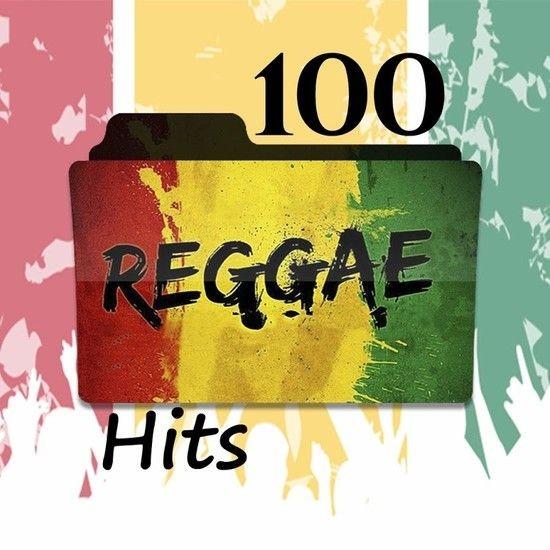 4408 100 Reggae Hits