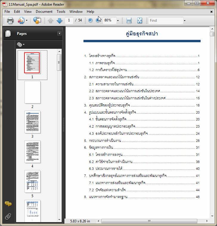 4413 Ebook รวมคู่มือเริ่มต้นประกอบธุรกิจ(ภาษาไทย)