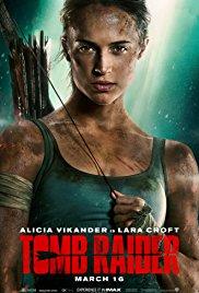 4475 Tomb Raider 2018 ทูม เรเดอร์