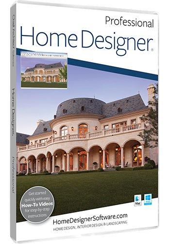 4537 Home Designer Professional 2019 v20.3.0.54