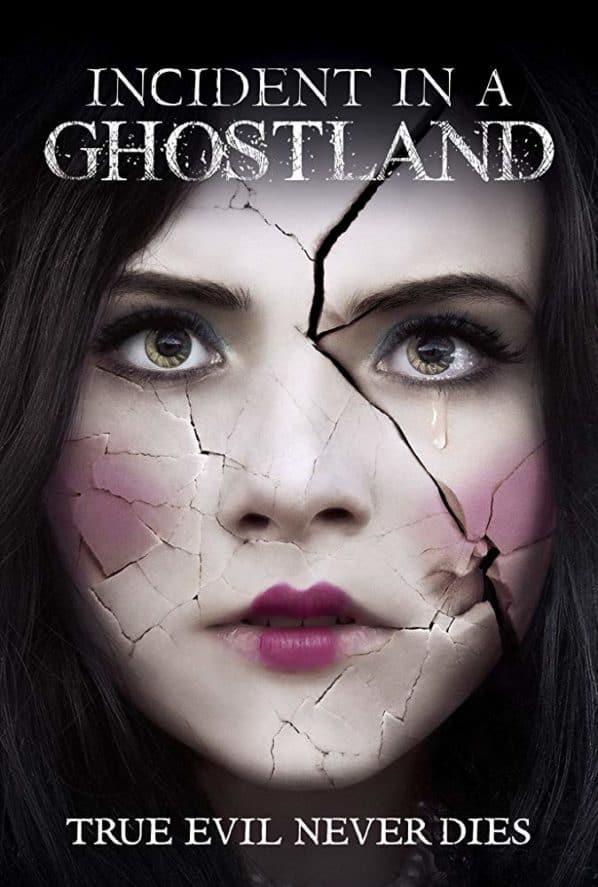 4590 Incident In A Ghost Land บ้านตุ๊กตาดุ