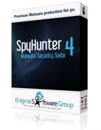 4603 SpyHunter 4.21.10.4585 กำจัดสปายแวร์ มัลแวร์ โทรจัน