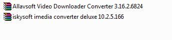 4777 2 โปรแกรมแปลงไฟล์วีดีโอ+เสียง 2018 V.1 +VDO สอนลง