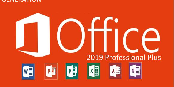 4786 Microsoft Office 2019 Pro Plus Retail x86 x64  MULTi-7 OCT 2018