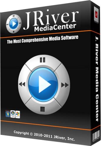 4816 JRiver Media Center 24.0.30 โปรแกรม Multimedia