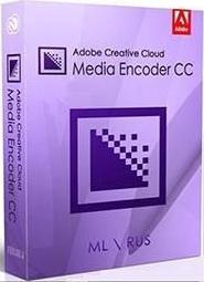 4824 Adobe Media Encoder CC 2019 13.0.0 x64 +Crack